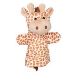 Pacynka na rękę Żyrafa