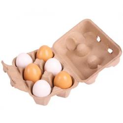 Jajka 6sztuk