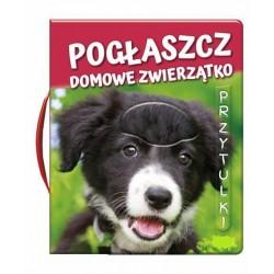 Pogłaszcz zwierzątko cz.2...
