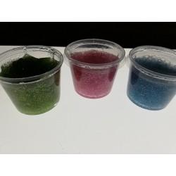 Slime, masa żelowa/plazma...