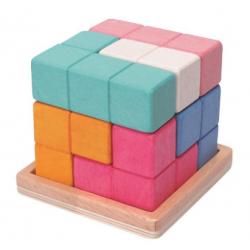 Kostka przestrzenna tetris