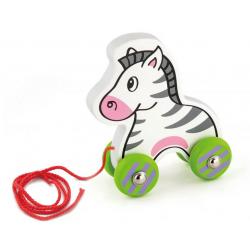 Zebra do ciągnięcia