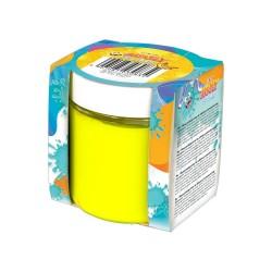 Zapachowy slime Żółty banan